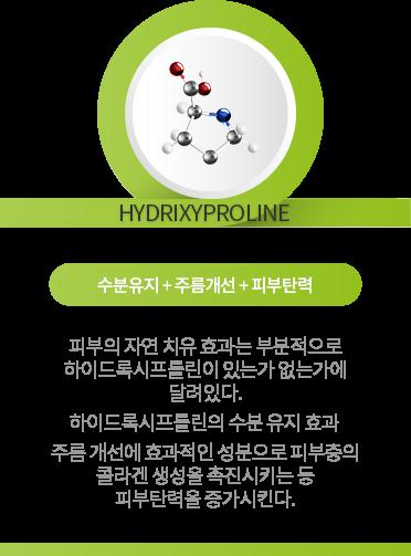 Hydrixyproline